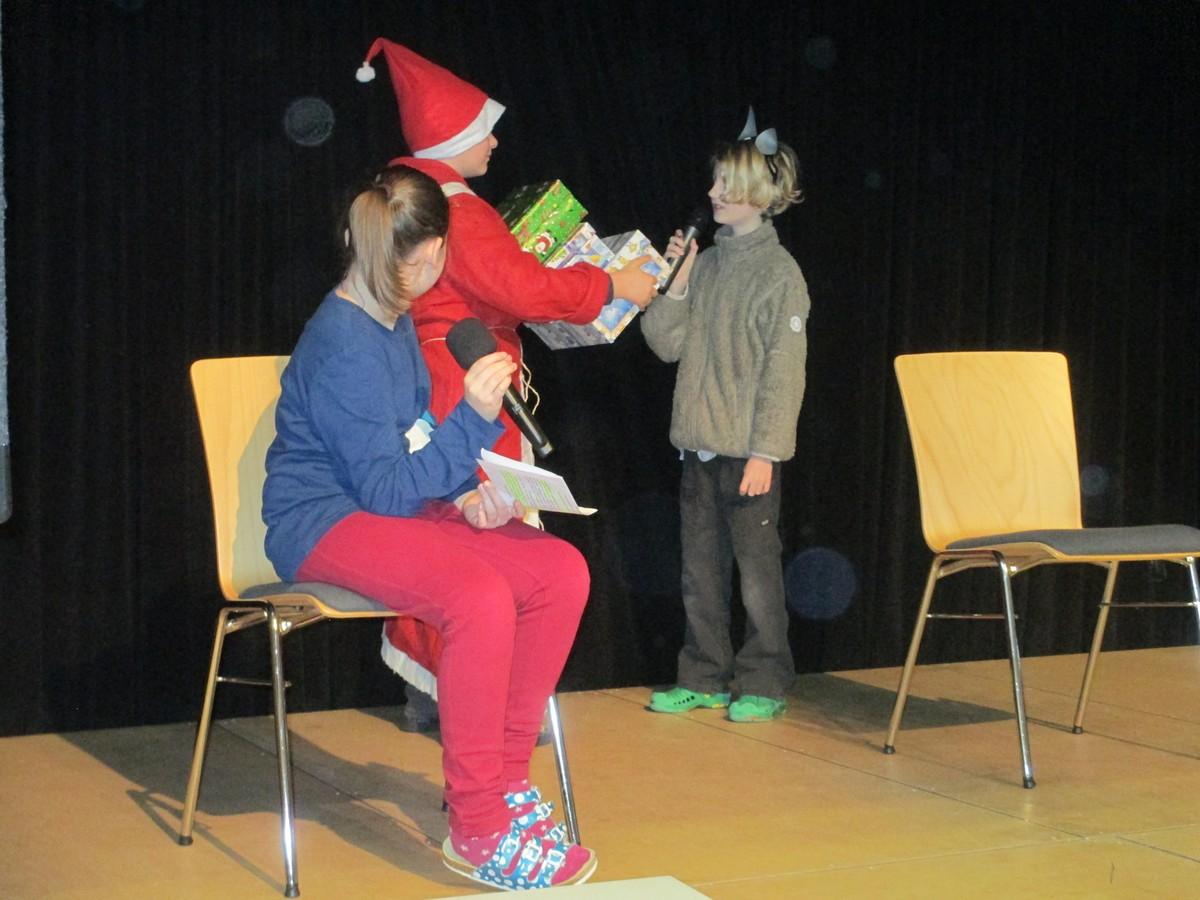 Weihnachtsfeier Theaterstück.Lwl Weihnachtsfeier 2017 Moritz Von Büren Schule